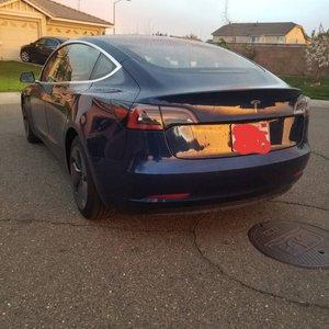 Used 2018 Tesla Model 3 in Reno, Nevada   EVsnap